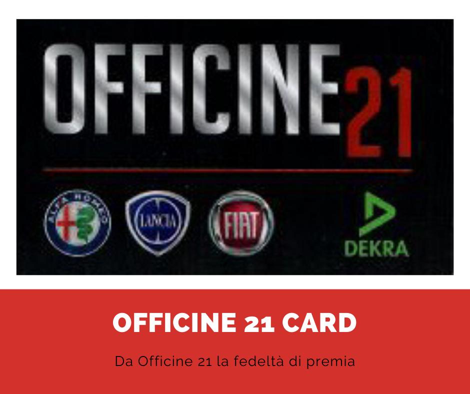 Card-Officine-21-cashback